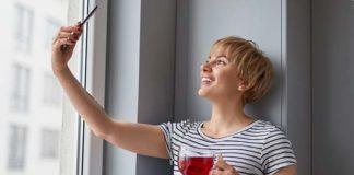 Uwolnij swoją kreatywność dzięki filtrom w smartfonie!