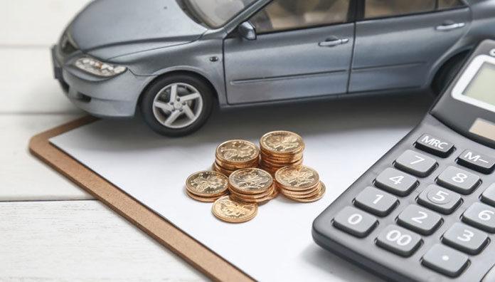 Pożyczka pod zastaw auta