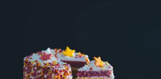 Wypieki z cukierni artystycznej