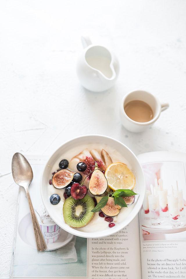 Rola nabiału w diecie