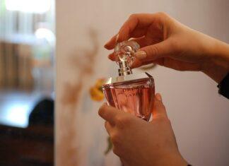 Markowe perfumy, to coś co pragnie posiadać większość z nas